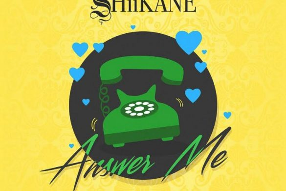 SHiiKANE – Answer Me (prod. Dr. Amir)