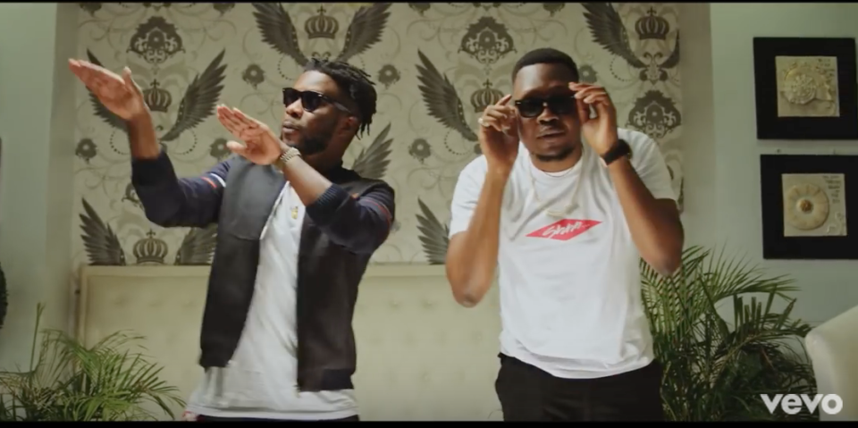 Ajebutter22 ft. Maleek Berry – Lifestyle