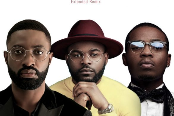 Ric Hassani ft. Falz & Olamide – Believe (Extended Remix)