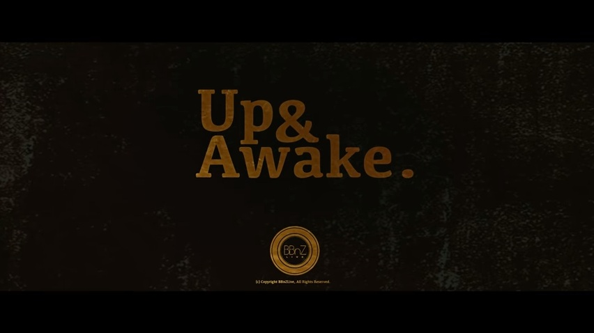 Ko-Jo Cue & Shaker – Up & Awake ft Kwesi Arthur