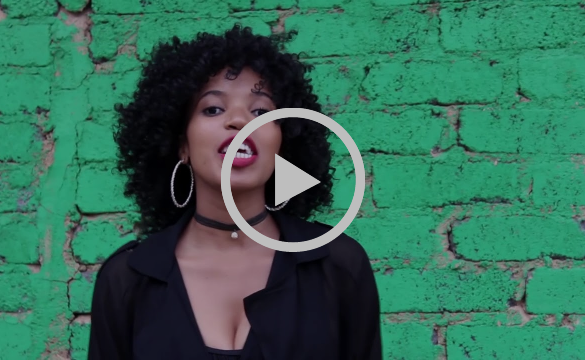 "NAMHLA MBAWULI DEBUTS MUSIC VIDEO ""RISKING IT ALL"