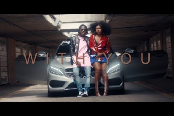 Becca – With You ft Stonebwoy