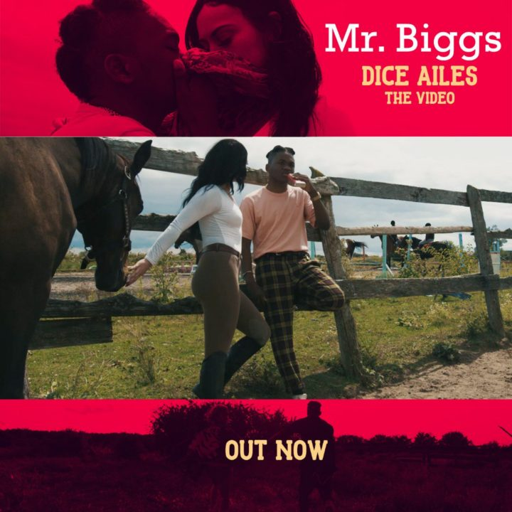 Dice Ailes – Mr Biggs