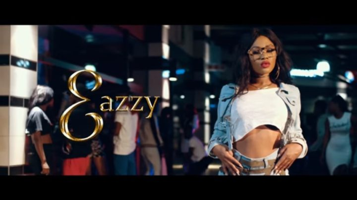 Eazzy ft Shatta Wale – Power