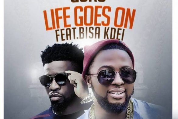 Guru – Life Goes On ft Bisa K'dei
