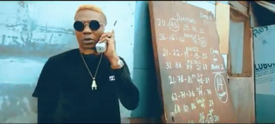 Reminisce – Problem