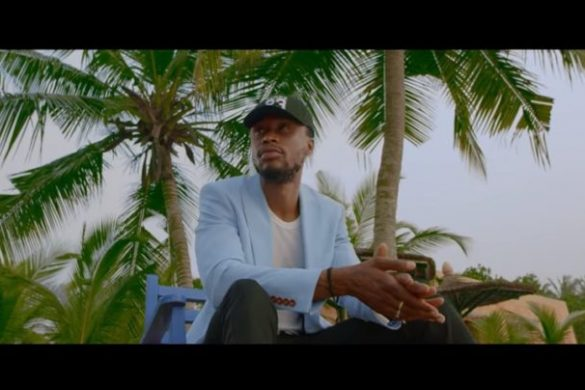 VIDEO: E.L – Ayeyi ft Dope Nation