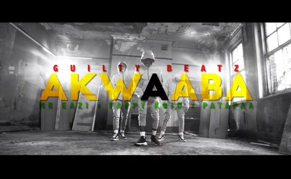GuiltyBeatz x Mr Eazi x Patapaa x Pappy Kojo – Akwaaba (Official Dance Video)