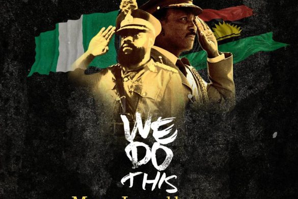 Manny Loveankh – We Do This ft. Front Page
