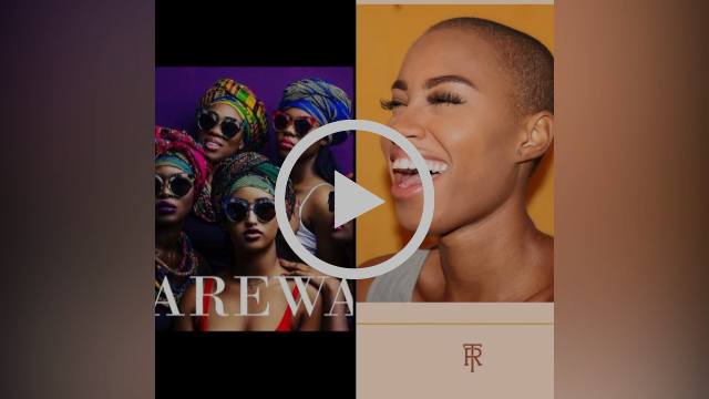Reinhard Tega - Arewa (Official Lyric Video) ft. Funbi