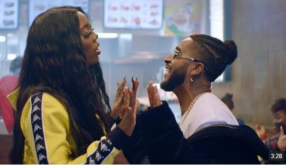 Tiwa Savage ft. Omarion