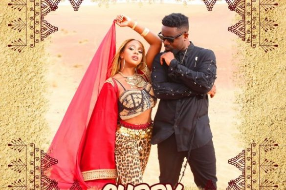 Cuppy ft. Sarkodie – Vybe