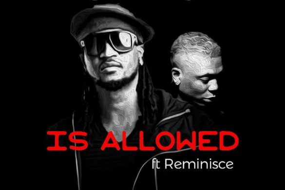 Rudeboy ft. Reminisce – Is Allowed