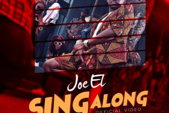 Joe El – Sing Along