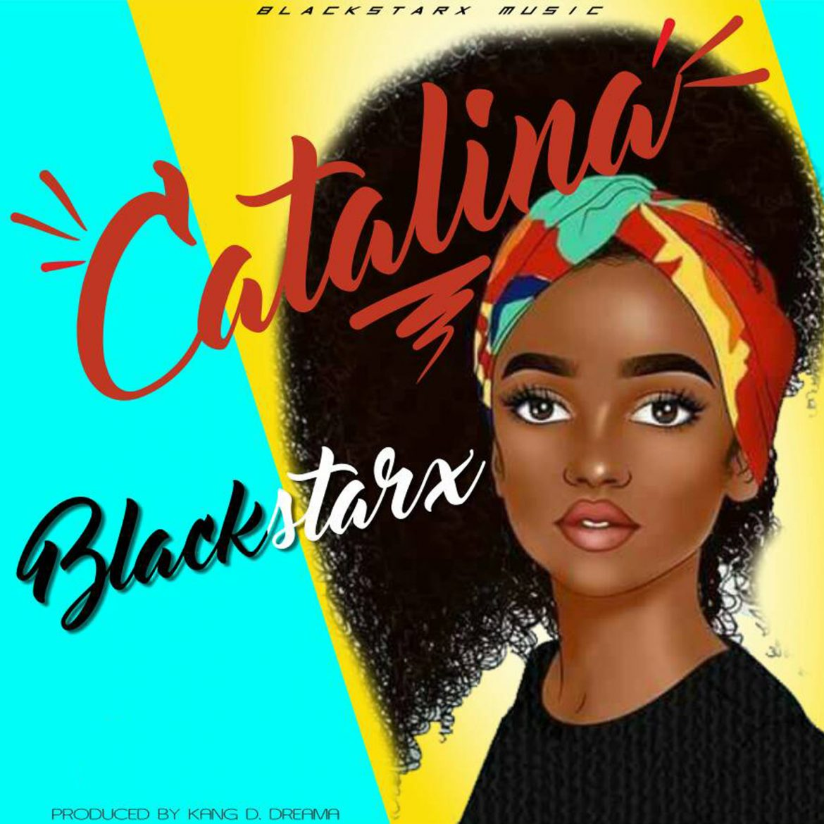 Blackstarx music - Catalina