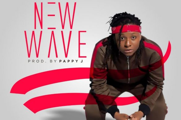"ROLAY BONDO FT PERUZZI - ""NEW WAVE"