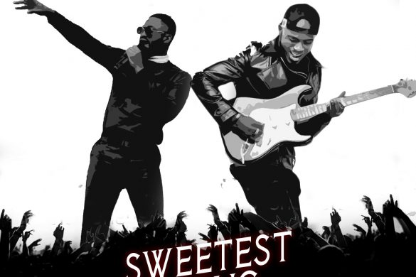 Ric Hassani x Fiokee - Sweetest Thing (Prod. by Dj Coublon and Fiokee)