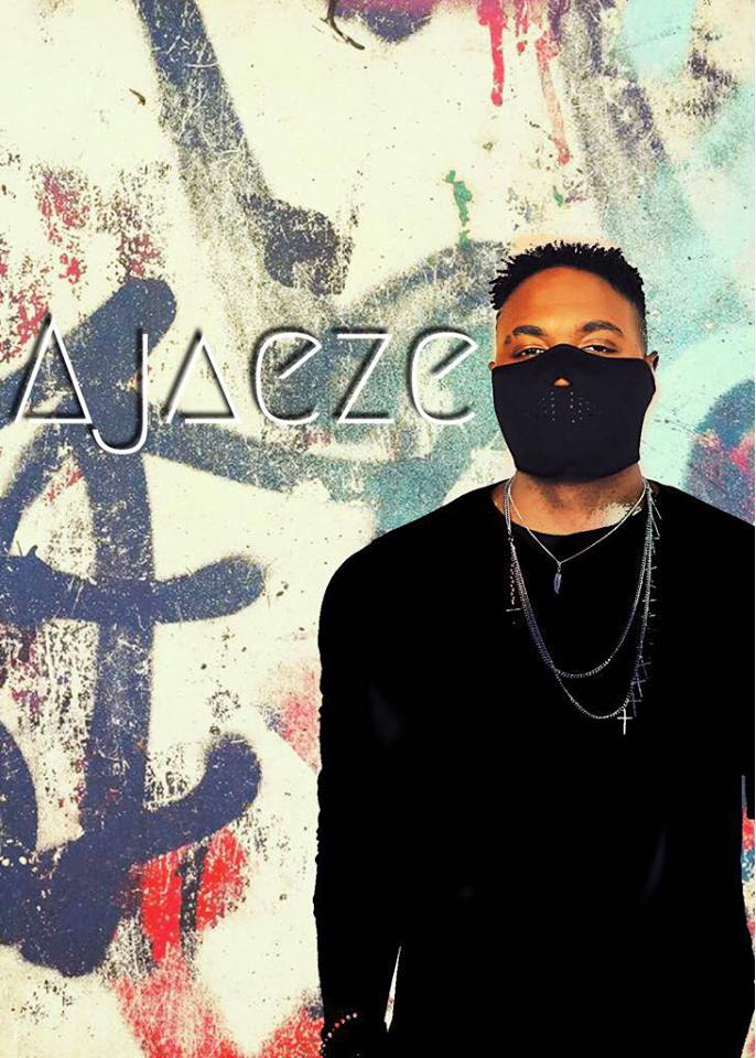 'Jeje' Crooner Ajaeze The Masked Man