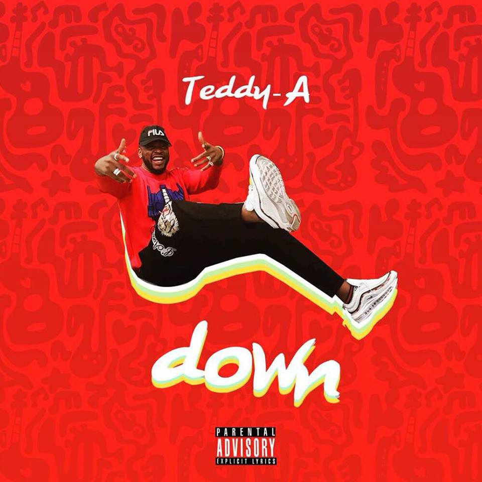 Teddy A – Down
