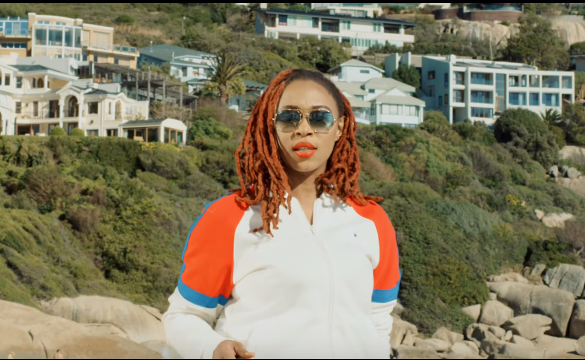 Madrina (Cynthia Morgan) – Billion Dollar Woman