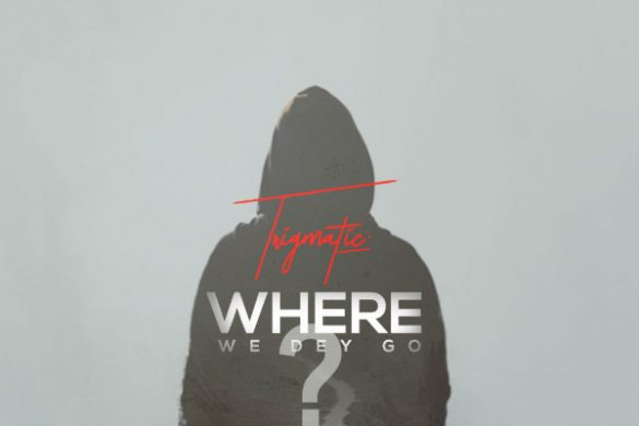 "Trigmatic - ""Where We Dey Go"""