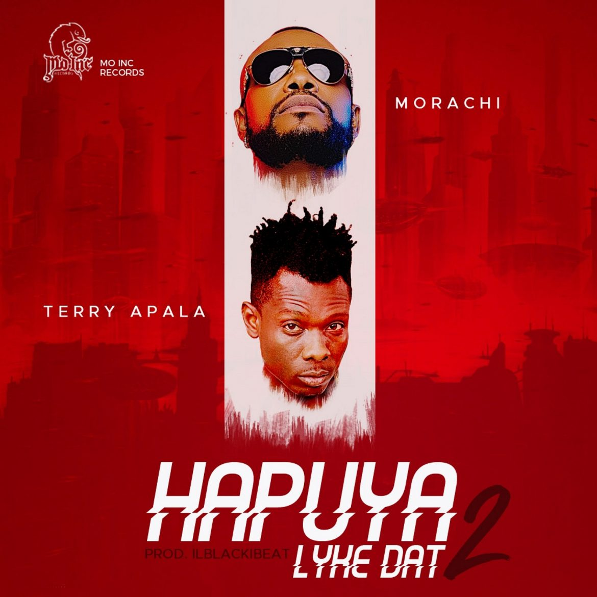 Morachi ft Terry Apala