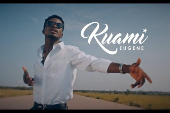 Kuami Eugene – Wish Me Well