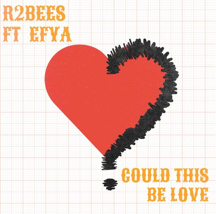 VIDEO: R2bees ft. Efya – Could This Be Love