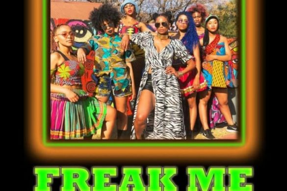 Ciara – Freak Me ft. Tekno