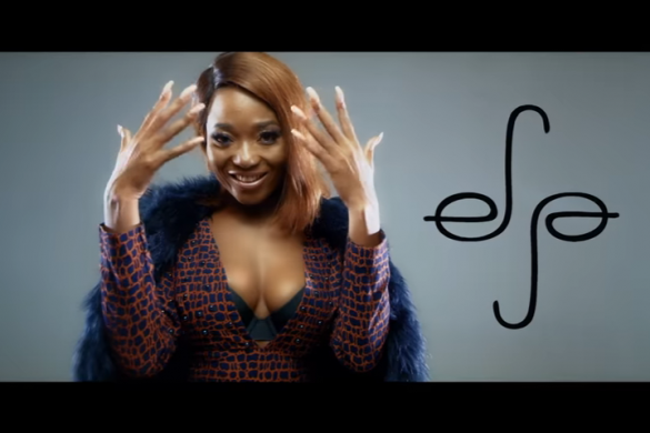Efya ft. Mr Eazi – Mamee