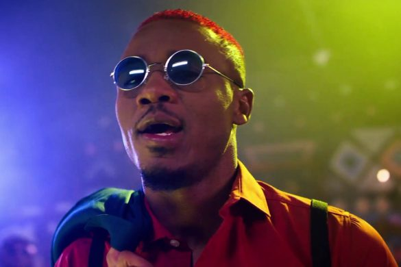 VIDEO |ALIKIBA - MVUMO WA RADI |