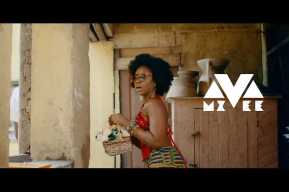MzVee ft. Kuami Eugene – Bend Down