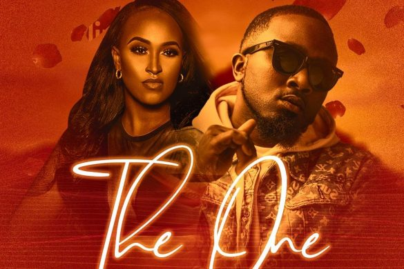 Magaly Pearl - The One ft Ice Prince