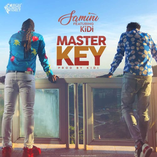 Samini ft. KiDi – Master Key