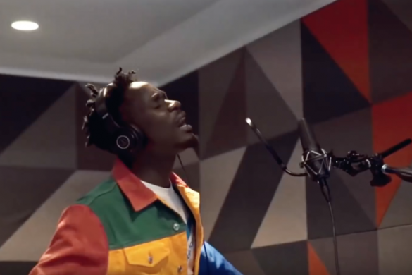 Mr Eazi Presents Lagos To London: The Documentary
