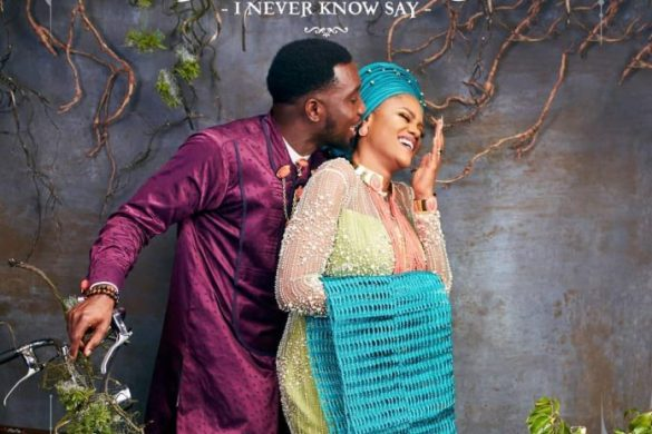 Timi Dakolo – I Never Know Say