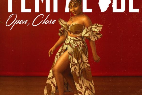 Yemi Alade – Open, Close