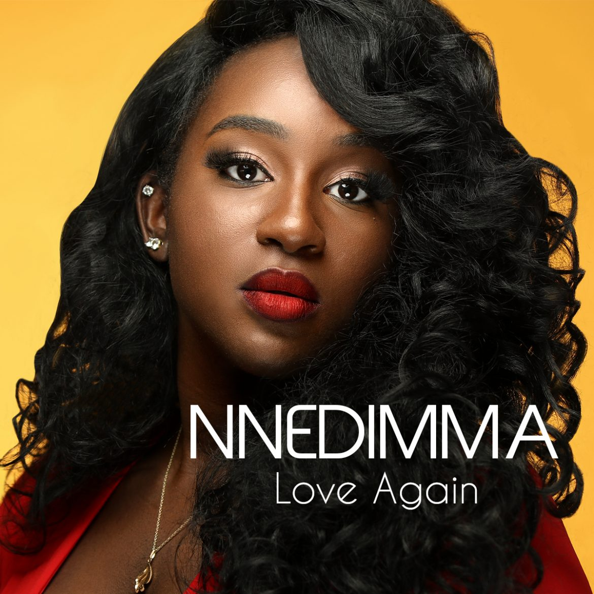 Nnedimma - Love Again