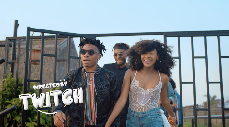 Mayorkun – Red Handed ft. Peruzzi, Dremo & Yonda