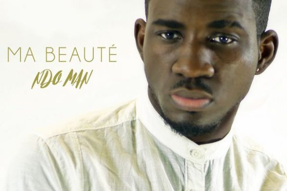 N'do-Man - Ma beauté (Prod by Mosessbeats)