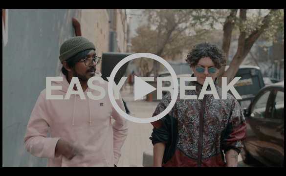 "Easy Freak - ""Plans"""