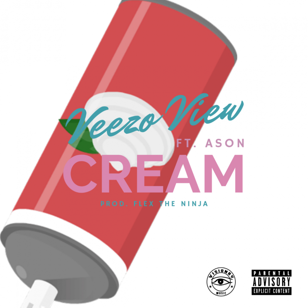 "Veezo View - ""Cream"" ft. Ason"