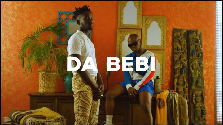 Mr Eazi – Dabebi ft. King Promise & Maleek Berry