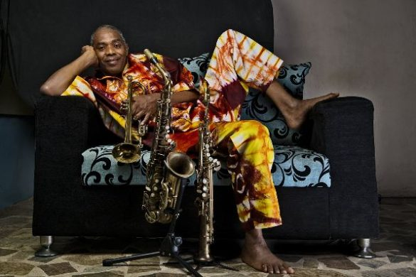 Fela And I Don't Want To Be Him' – Femi Kuti Replies Critics