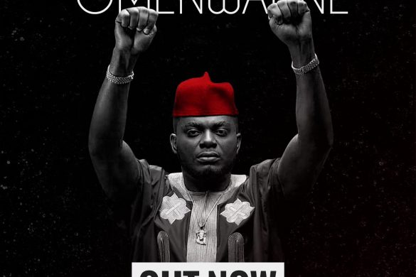 KELLY HANSOME DROPS FORTHCOMING FULL LENGTH ALBUM, OMENWANNE ON HIS BIRTHDAY