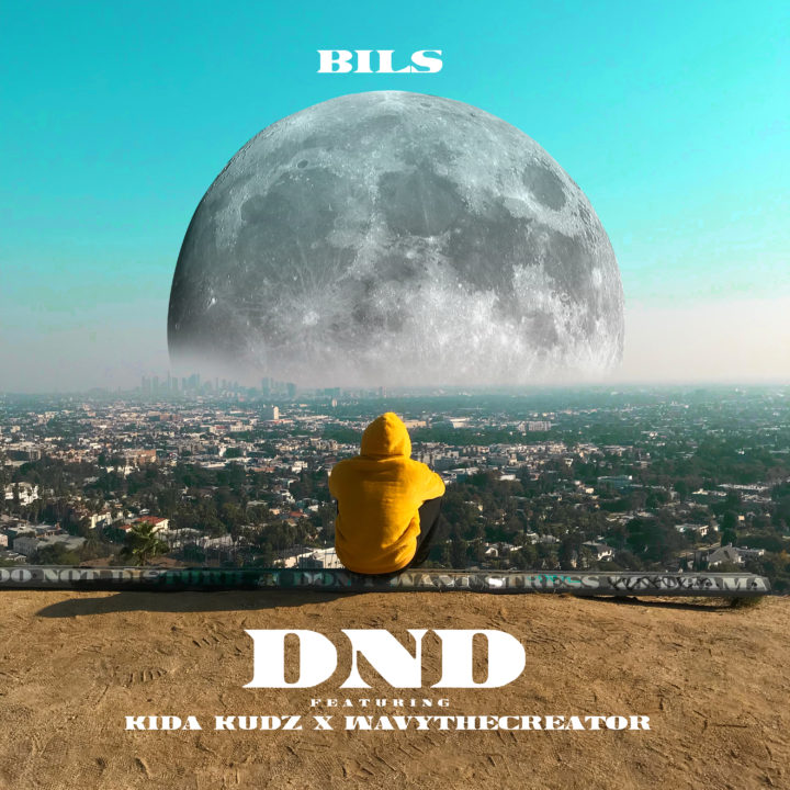 Bils ft. Kida Kudz & Wavy The Creator – DND