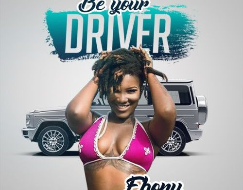 Ebony-Be-your-driver