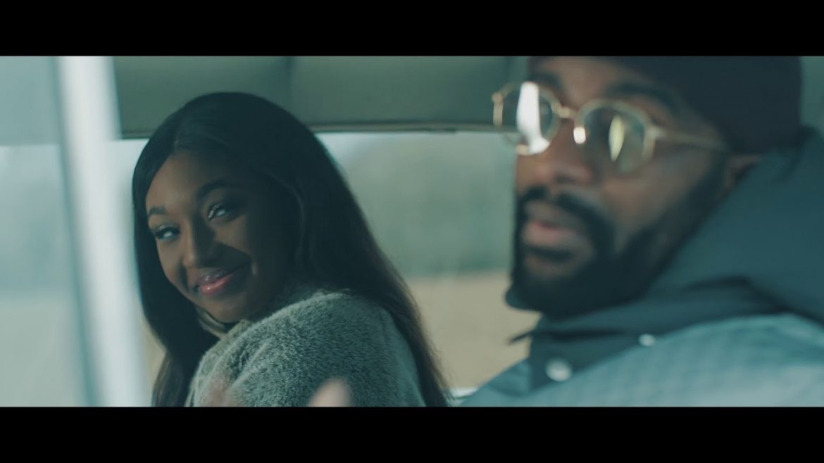 Video: Fally Ipupa - One Love