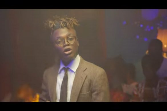 Quamina MP ft. Kofi Kinaata & Kwesi Arthur – Party