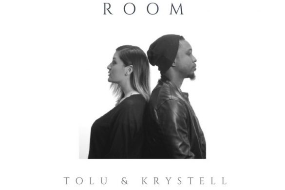 Tolu & Krystell – Fill This Room